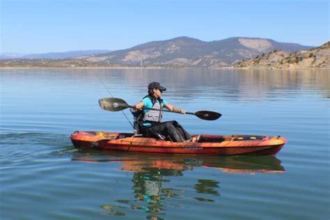 review  interview pelican catch  kayak  margaret kordas veep  sales  pelican
