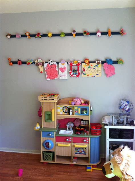 diy kids bedroom 10 diy kids art displays to make them proud kidsomania