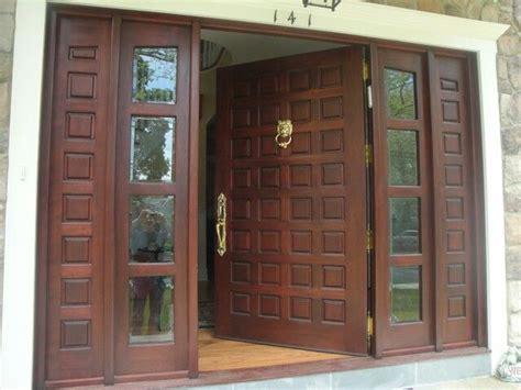 How Wide Is An Exterior Door Wide Exterior Doors Marceladick