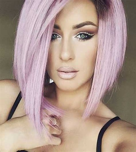 Neuer Trend Haare by 2016 Hair Color Trends The Best Hairstyles