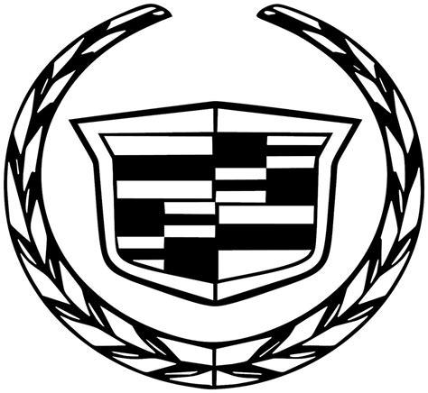 logo cadillac cadillac logo design symbol vector png free