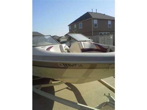 larson travis edition boats 1998 larson sxi powerboat for sale in texas