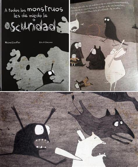a todos los monstruos primeromonsalud 25 cuentos infantiles que nos hablan de los miedos
