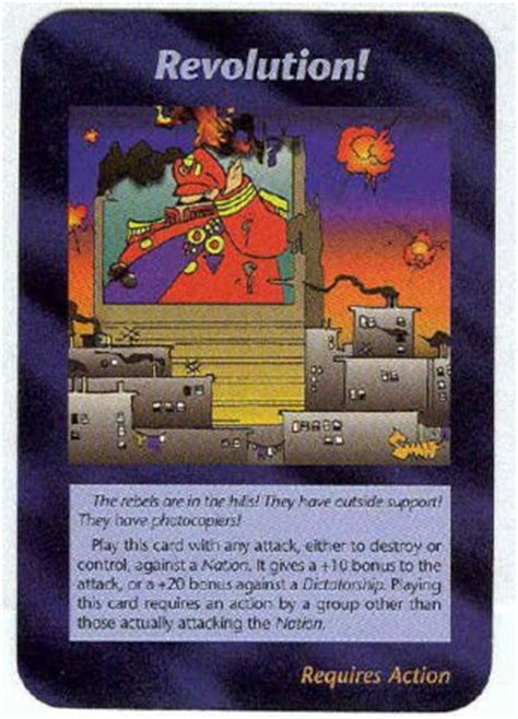 illuminati card illuminati revolution new world order trading card