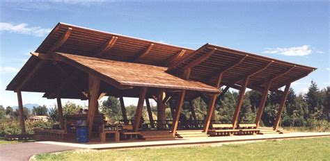park picnic shelter designs woodworking projects plans