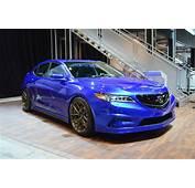 Acura TLX By Galpin Auto Sports SEMA 2014 Photo Gallery