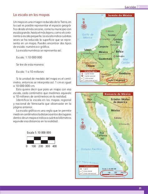 issuu libros sep 2015 2016 5 grado geografia newhairstylesformen2014 libro de texto sexto grado 2015 2016 geografia libro de