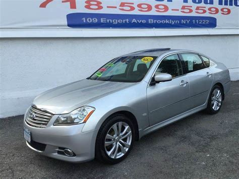 infinity m35 for sale 2008 infiniti m35 for sale in ny