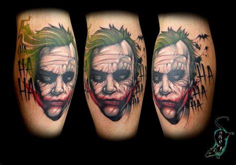 joker tattoo shop portsmouth 20 twisted dc s joker tattoos tattoodo