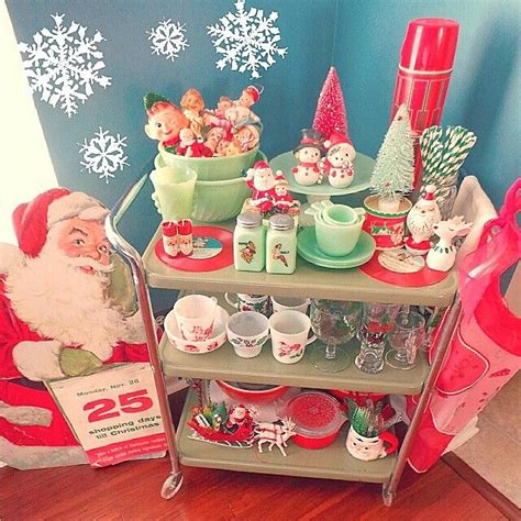16 retro christmas decorating all stars and a krus 259 best santa paul images on pinterest christmas images