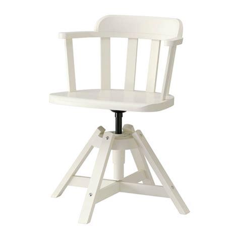 sedie con braccioli ikea feodor sedia girevole con braccioli bianco ikea