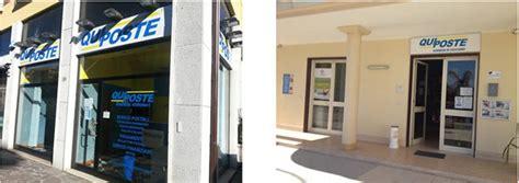 aprire ufficio postale quiposte franchising poste servizi postali