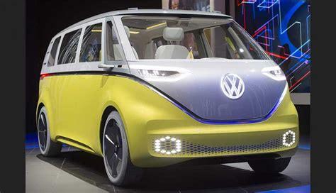 Volkswagen Hippie 2020 by Combi Hippie De Volkswagen Ahora Es El 233 Ctrica Y Aut 243 Noma