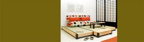 futon madera haiku futon