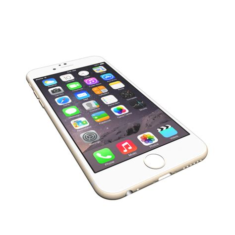 design apple iphone apple iphone 6 design and decorate your room in 3d