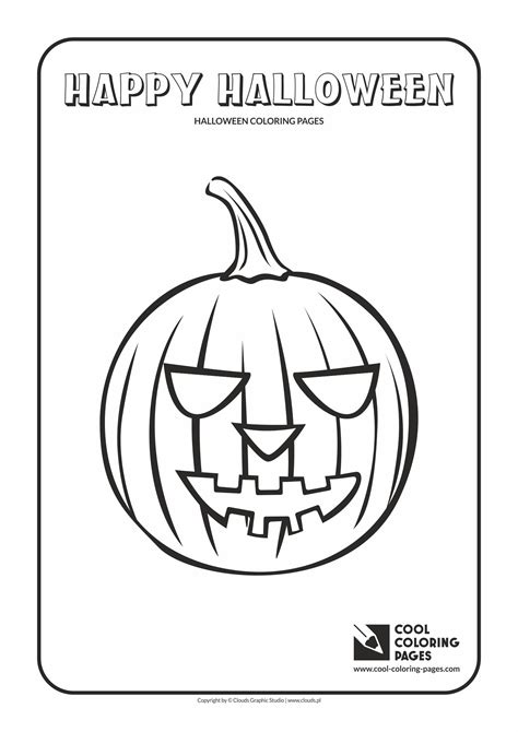 cool pumpkin coloring pages coloring pages of pumpkin for halloween free printable