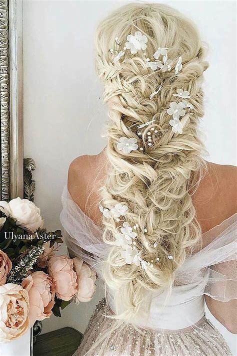 25 best ideas about braided wedding hairstyles on senior hairstyles wedding