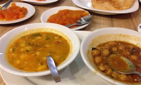 boat basin halwa puri best desi breakfast places in karachi