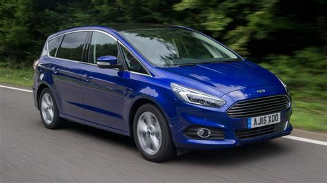 2019 Ford S Max by 2019 Ford S Max Review Top Gear