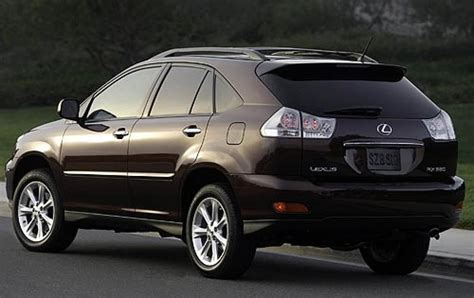 how to fix cars 2009 lexus rx on board diagnostic system 2009 lexus rx 350 information and photos zombiedrive