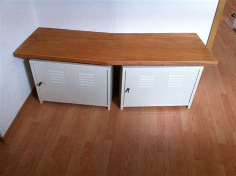 Custom shoe rack and bench   IKEA Hackers   IKEA Hackers