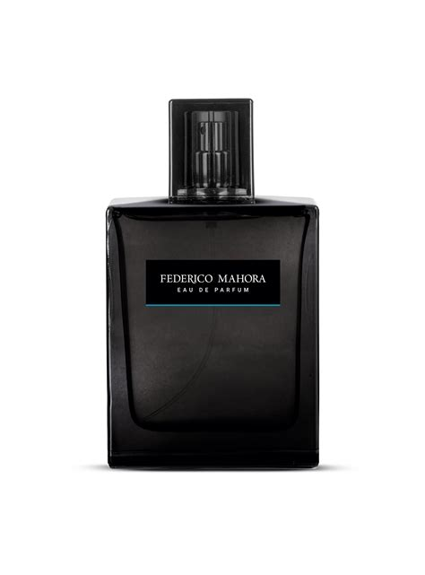 Fm Mahora fm 329 federico mahora luxury collection perfume 100ml fragrance miracle