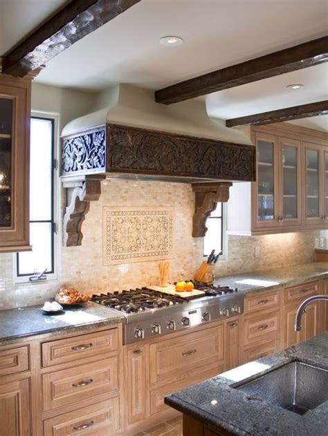decorative range hood home design ideas pictures remodel