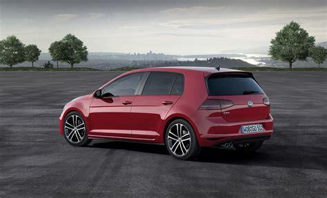 Golf Auto 2014 by 2014 Volkswagen Golf 7 Gtd Caricos Volkswagen Golf