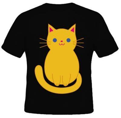 Kaos Hewan Kucing kaos kucing 11 kaos premium