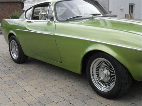 volvo p1800 for sale canada sell used 1967 volvo p1800 one of a in