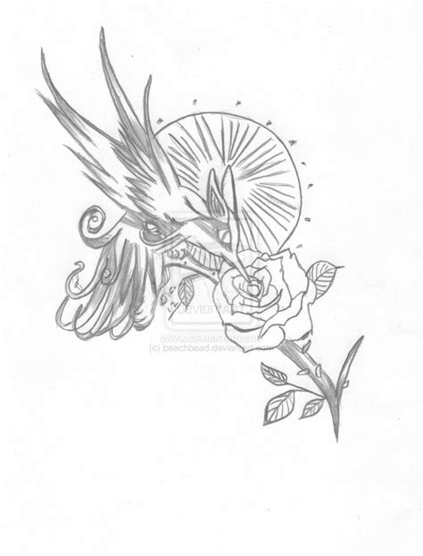 bird tattoo designs tumblr tattoos of humming bird hummingbird