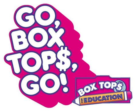 box tops clip 78 best box tops for education images on box