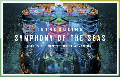 symphony of the symphony of the seas 171 cruisereiziger