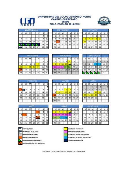 Calendario Queretaro Calendario Quer 233 Taro Modalidad Escolarizada