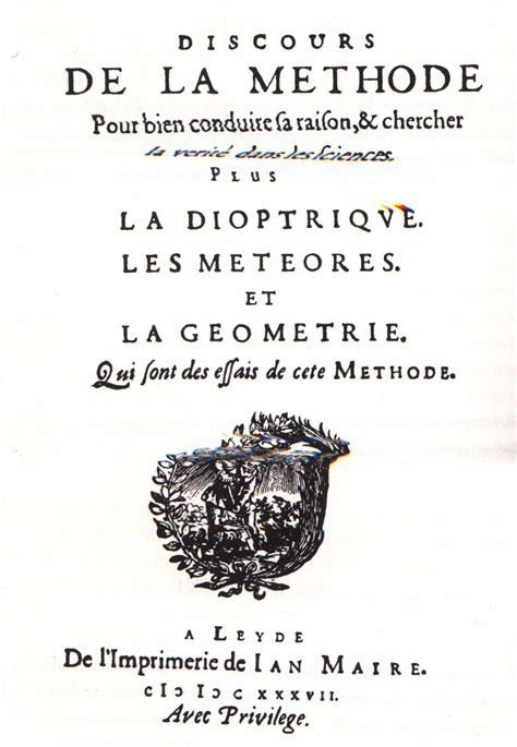 discurso del metodo y file descartes discourse on method png wikimedia commons