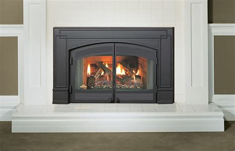 Gas Fireplace Inserts by Napoleon Gi3600 Vent Gas Fireplace Insert Gi3600 4nsb
