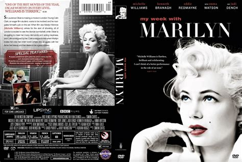 Dvd My Date With A Vire 1 my week with marilyn dvd custom covers my week with marilyn custom dvd covers