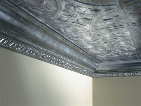 How To Put Up Tin Ceiling Tiles by Best 25 Metal Ceiling Ideas On Wood Barn Door