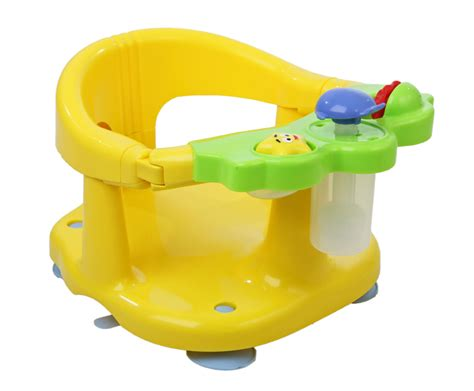 on me recalls bath seats due to drowning hazard