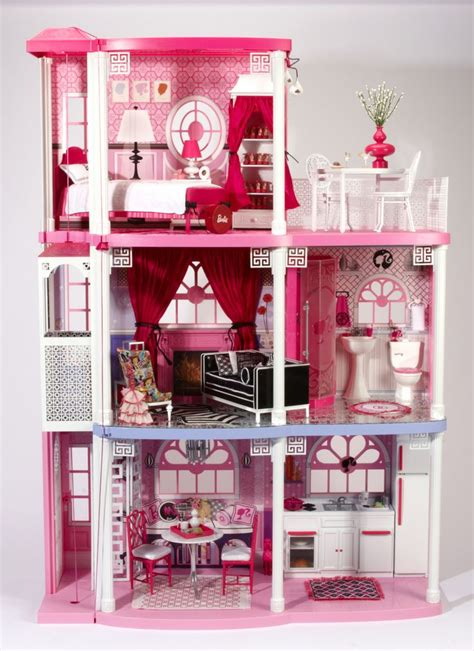 barbies doll house best 25 barbie dream house ideas on pinterest barbie