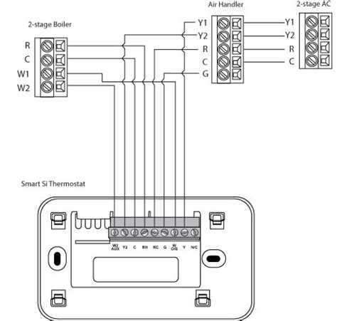 bryant 2 stage furnace wiring diagram wiring diagram schemes