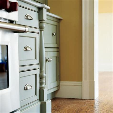 decorative trim kitchen cabinets custom touches decorative corner post all about kitchen