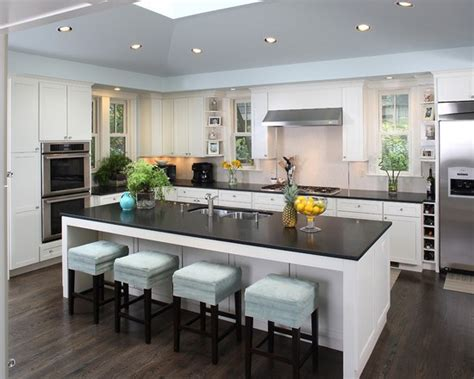 modele de cuisine design mod 232 le d 233 coration cuisine design