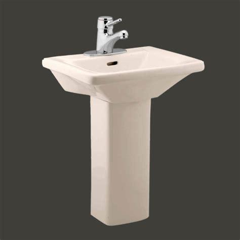 contemporary bathroom pedestal sinks pedestal sinks bone china wee wash child size pedestal