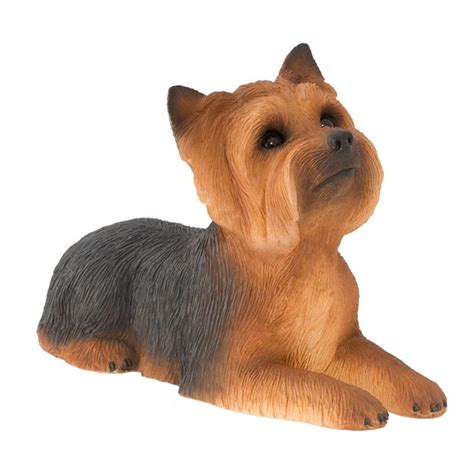 Memorial Size Sculpture Urn Terrier