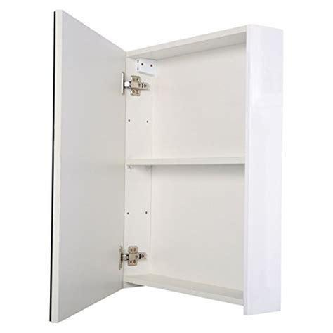 zaca medicine cabinet reviews zaca spacecab nunki recessed beveled edge medicine cabinet