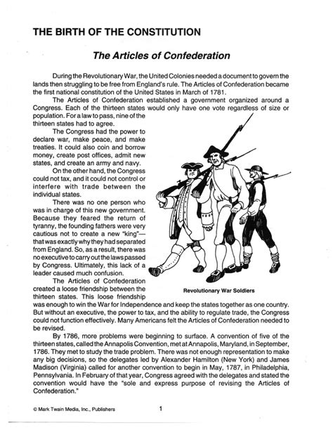Us Constitution Worksheets by Constitution Worksheets
