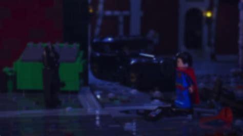 lego batman vs superman uncrate
