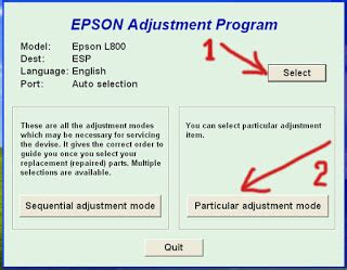 epson l120 l220 l310 l311 adjustment program resetter rar pass epson l800 free adjustment program