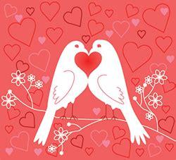 valentines day bird what s up with valentines day steemit
